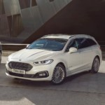 Ford Mondeo po liftingu (2019)