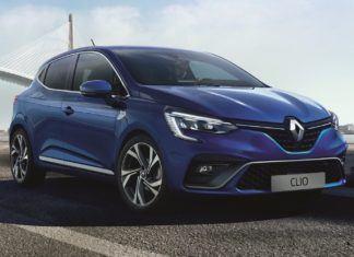 Renault Clio – informacje i zdjęcia