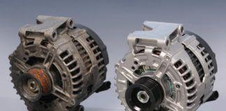uszkodzony alternator - objawy