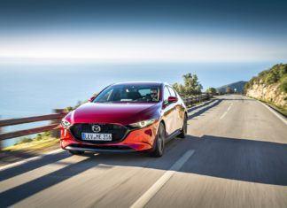 Nowa Mazda 3 – pierwsze wrażenia z jazdy i opinie