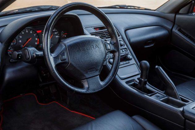 Acura NSX (1990)