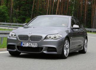 Używane BMW serii 5 (F10) – opinie, usterki, spalanie, dane techniczne