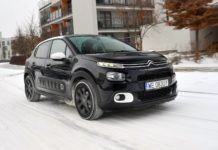 CITROEN C3 Shine 1.2 PureTech 110KM 6AT