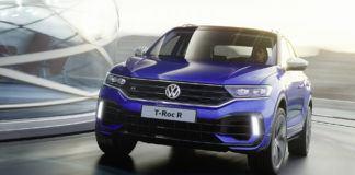 Volkswagen T-Roc R (2019)