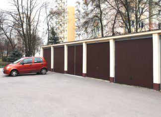 Zmiany w ustawie o własności lokali - zapłacimy mniej za użytkowanie wieczyste garaży