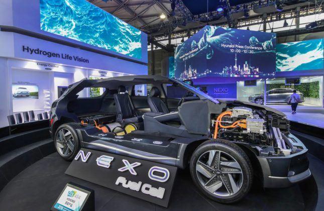 Hyundai – Nexo