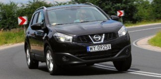 Nissan Qashqai I - dynamiczne (6)