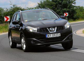 Używany Nissan Qashqai I (2006-2013) - opinie, usterki, spalanie, dane techniczne