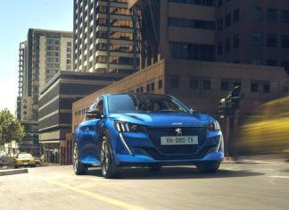 Nowy Peugeot 208 – większy, lżejszy i w wersji elektrycznej