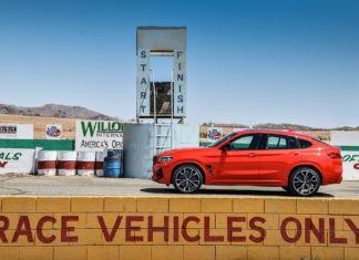 BMW X3 i X4 M oraz X3 i X4 M Competition – 12 najważniejszych cech nowych super-SUV-ów