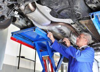 Przegląd samochodu: jakie usterki spowodują negatywny wynik badania technicznego?