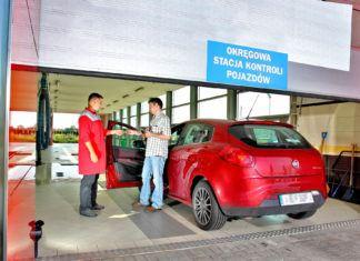 Przegląd samochodu: ile kosztuje? Jakie usterki powodują negatywny wynik badania technicznego?