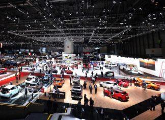 Targi motoryzacyjne Genewa 2019 - premiery samochodów