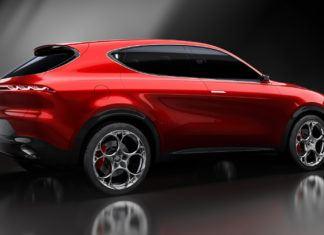 Genewa 2019: Alfa Romeo Tonale – zapowiedź drugiego SUV-a Alfy