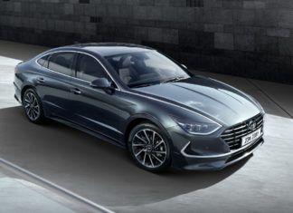 Nowy Hyundai Sonata - czy trafi do Polski?