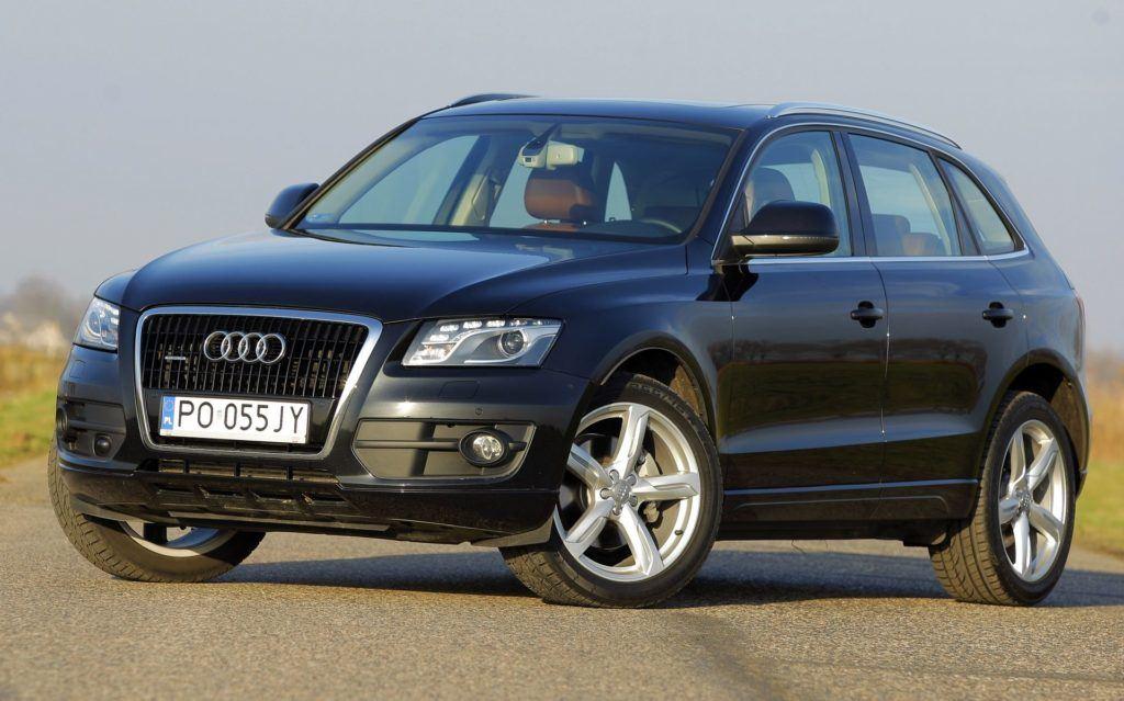 Audi Q5 I (2008-2016)