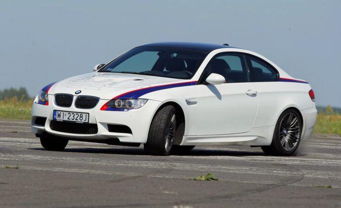 BMW serii 3 E90 - M3