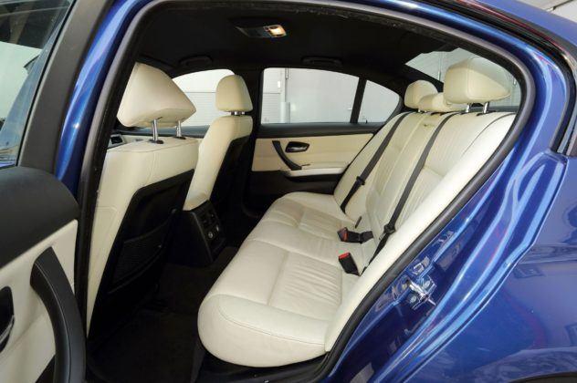 BMW serii 3 E90 - kanapa (2)