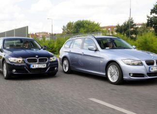 Używane BMW serii 3 E90 (2005-2012) – opinie, dane techniczne, spalanie, typowe usterki
