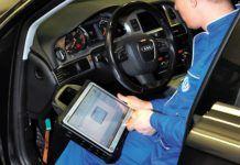 Elektronika samochodowa - otwierające