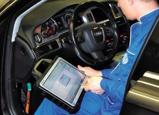 Historia samochodu zapisana w elektronice – przebieg sprawdzisz w różnych modułach