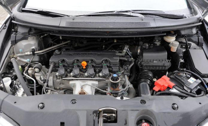 Honda 1.8 i-VTEC