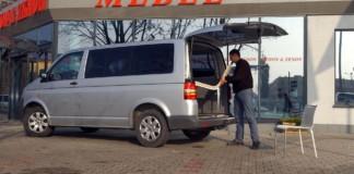 Import aut dostawczych (2)
