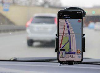 Aplikacja Waze – antyradar i nawigacja w jednym