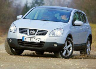 Używany Nissan Qashqai I (2006-2013) - opinie, dane techniczne, typowe usterki