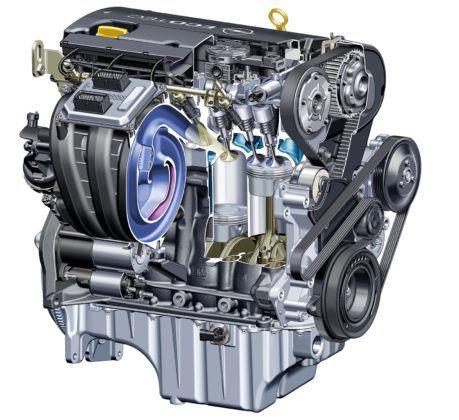 Opel 1.6 ecoFlex