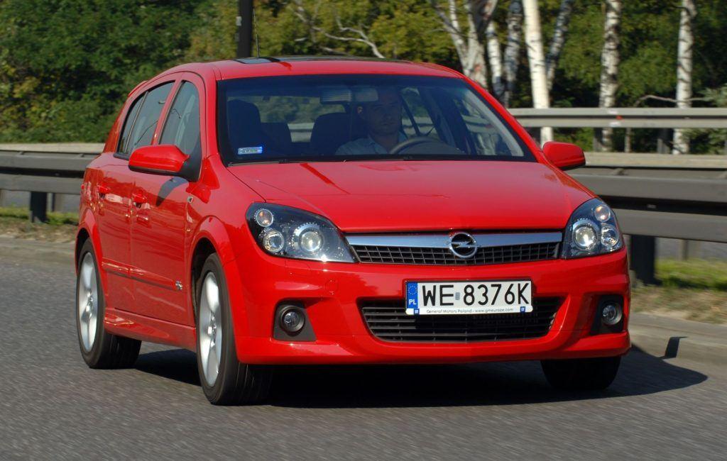 Opel Astra III 08