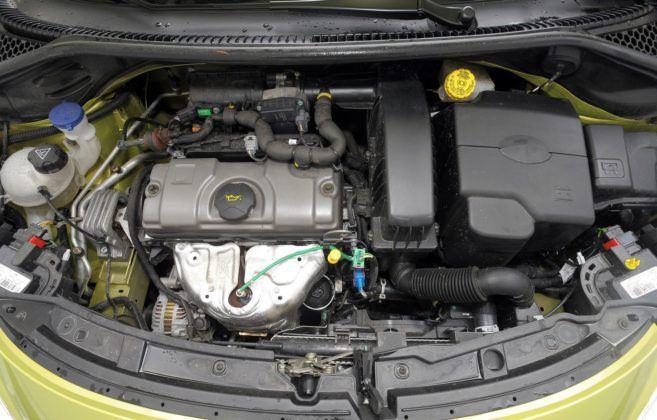 Peugeot 1.4 16V