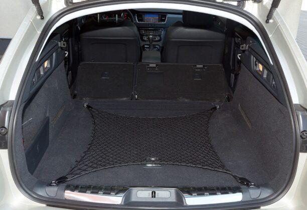 Peugeot 508 I bagażnik (5)