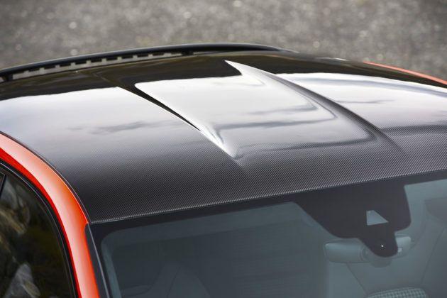Porsche Cayenne Coupe