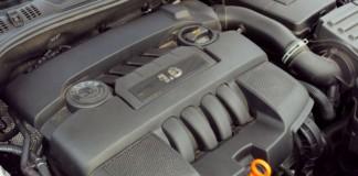 Proste silniki benzynowe - otwierające