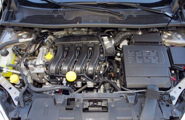 Renault 1.6 16V