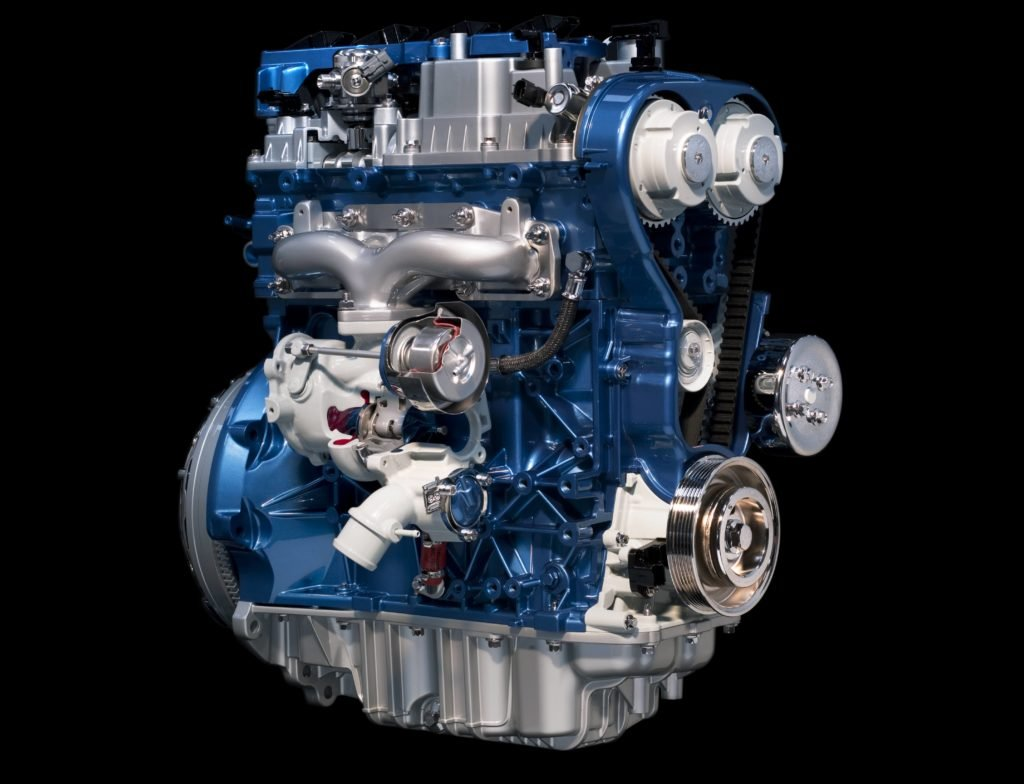 Silnik 1.6 EcoBoost - awaryjnosc