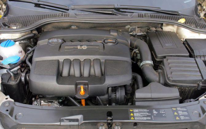 Volkswagen 1.6 8V