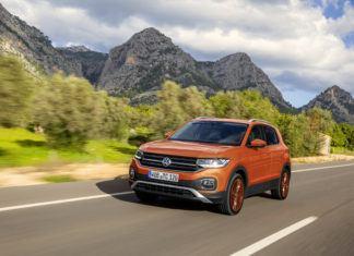 Volkswagen T-Cross - pierwsze wrażenia z jazdy i opinie