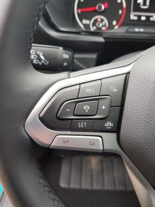 Volkswagen T-Cross - kierownica