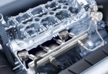 bezporedni wtrysk benzyny - silnik