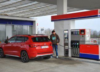 Rzeczywiste zużycie paliwa nowych samochodów | Edycja 2019, część I