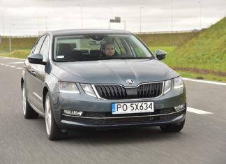 Skoda Octavia – cena nowego samochodu w stosunku do zarobków w 28 europejskich krajach