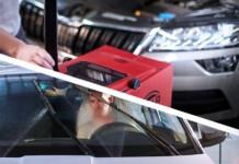 Wiosenny przegląd samochodu