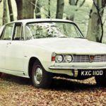 1964 - Rover 2000