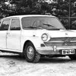 1965 - Austin 1800