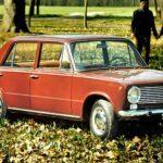 1967 - Fiat 124