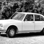 1969 - Peugeot 504