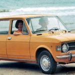 1970 - Fiat 128