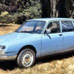 1971 - Citroen GS